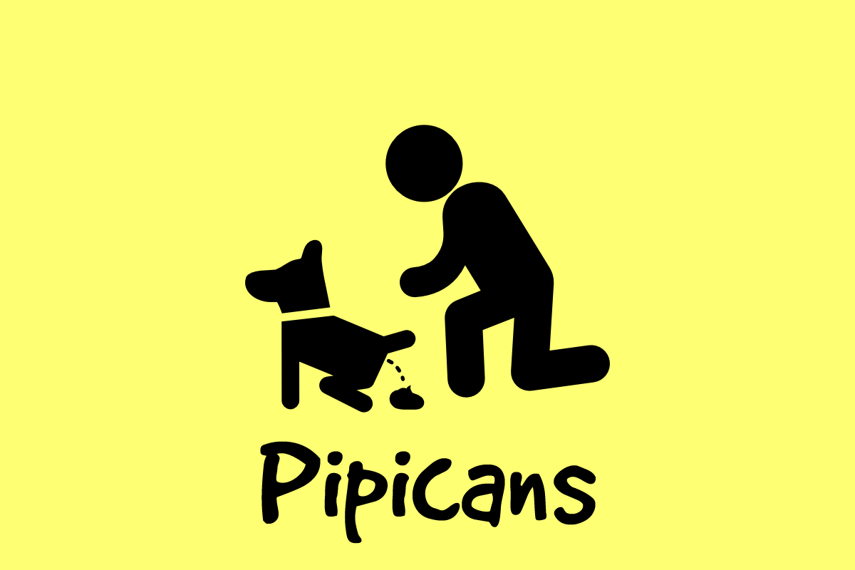 Pipicans color